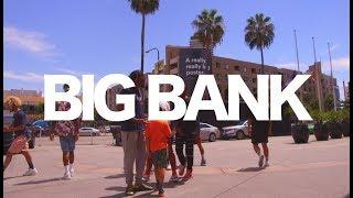 Big Bank - @YG | @THEFUTUREKINGZ
