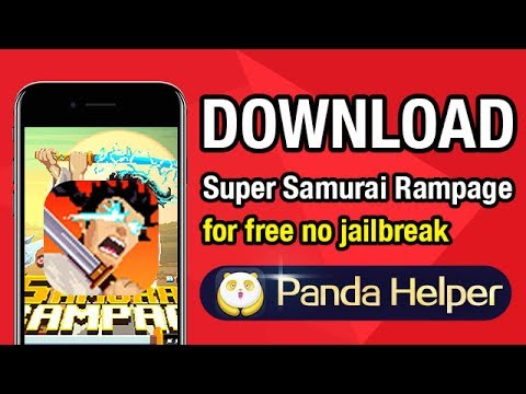 how-to-download-super-samurai-rampage-on-ios-devices-without-jailbreak