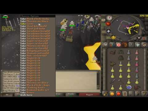When Frontline Goes PKing Without SV Part 2 #Brap
