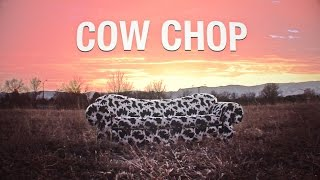 Cow Chop - Craziest Moments