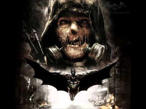 Batman Arkham Knight - Invasion (Original Game Soundtrack) - EPIC!!!!