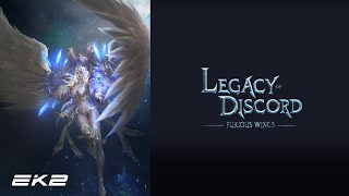 Supper-Fab Legacy of Discord - Furious Wings thumbnail