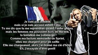 Eminem - Nice Guy ft. Jessie Reyez (Traduction française)