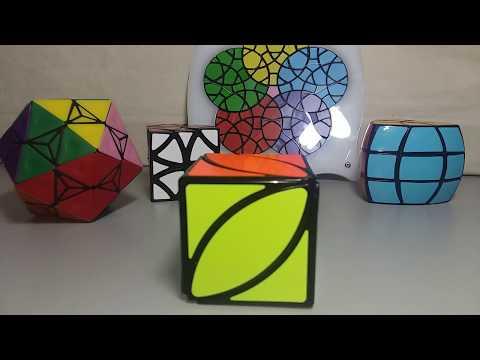 Como resolver Ivy cube ( tutorial )