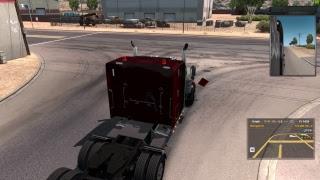 American Truck Simulator NEW MEXICO und Arizona18.01.2018 Deutsch