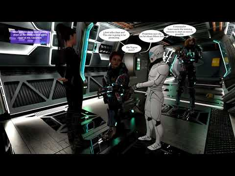 Project Titan: Part III
