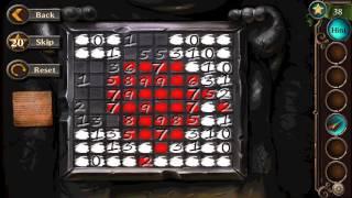 Adventure Escape Time Library Level 6 - Walkthrough ( Chapter 6)