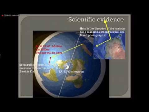 Flat earth ! must watch ! Emperical evidence tested the science way! ✅ thumbnail