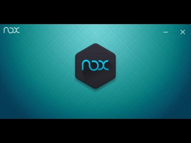 Как получить рут права в эмуляторе Nox player