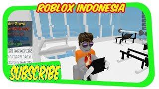 ROBLOX INDONESIA - Yuk Ikutan Bermain Roblox Hotel Elefant