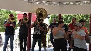 Baila conmigo Versión Banda !! Roberto Junior y Su Bandeño