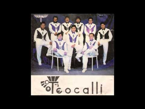 Grupo Teocalli  Yo Soy Feliz