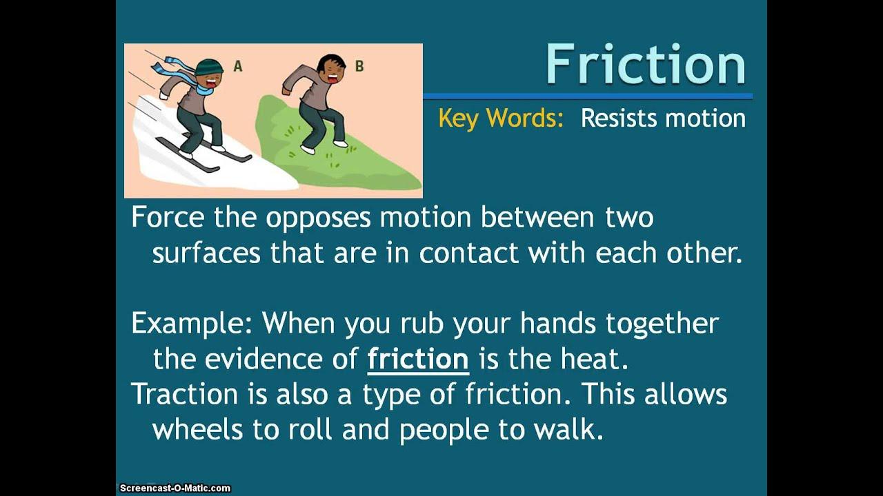 Need some Physics Vocabulary?