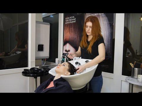 Спа уход за волосами в домашних условиях