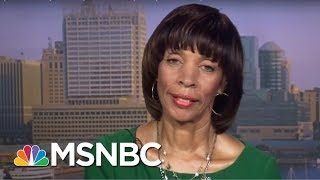 Baltimore Mayor Catherine Pugh: Removing Statues Is The Right Thing To Do | Morning Joe | MSNBC