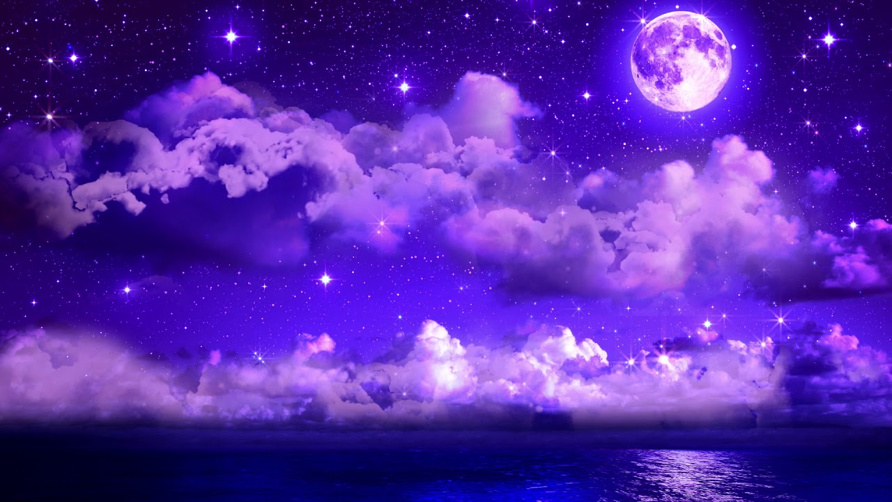 Positive Energy Music Sleep | 528Hz Healing | Tranquil Sleep Meditation | Sleeping Deeply
