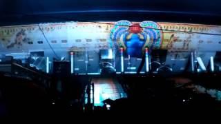 Световое Шоу - Зенит арена  22 апреля 2017