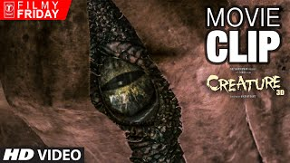 Ferocious EYE | Creature 3D Movie Clips | Filmy Friday | T-Series