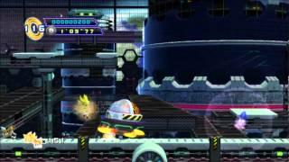 Red Ring Guide: Deąth Egg mk.II - Sonic the Hedgehog 4: Episode 2