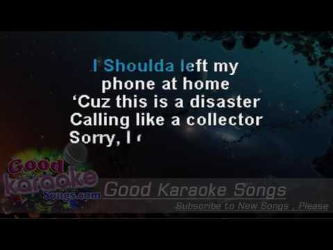 Telephone -  Lady Gaga (Lyrics Karaoke) [ goodkaraokesongs.com ]