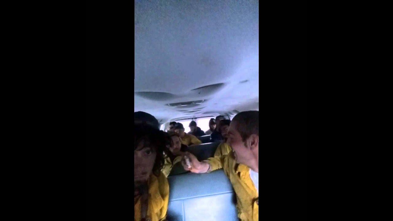 2014 firefighting pacific Oasi...