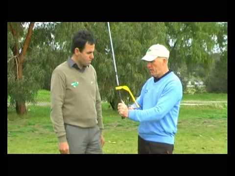 Golf -  Swingyde review from GolfZone