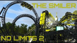 The Smiler - No Limits 2 Download