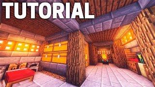 ► TUTORIAL ~ CASA BAJO TIERRA PARA SURVIVAL PRO || Minecraft