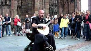 Medieval Strasbourg Thumbnail