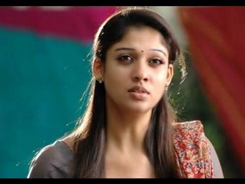 Nayanthara in Mass Tamil Movie