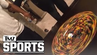 NFL'S RAY MCDONALD TERRIFYING VIDEO IN DOM. VIOLENCE CASE | TMZ Sports