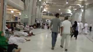 Makkah - Guide to Sa'ee