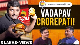 Successful Entrepreneur Banne Ke Liye Fail Hona Seekho | Venkatesh Iyer | The Ranveer Show हिंदी 29