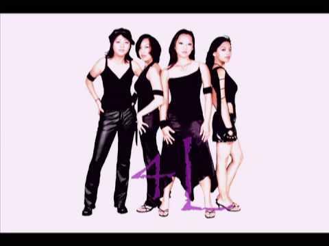 4L Hmong girl group w Bee Vang tsis paub kuv