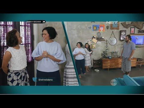 Berkunjung Ke Rumah Keren Milik Dwi Sasono Dan Widi Mulia