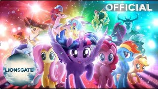 My Little Pony: The Movie (2017) Official Trailer – In Cinemas This October Half Term