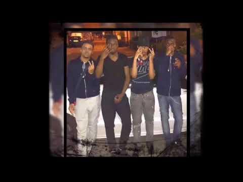 (#HarlemSpartans) Loski X Ondrills X SD - Gaza