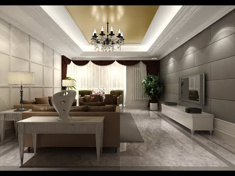 Vray 3ds max interior - vray lighting tutorial