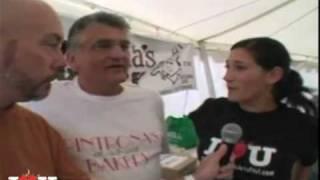 Utica Greens Fest: Rintrona's Bakery Interview