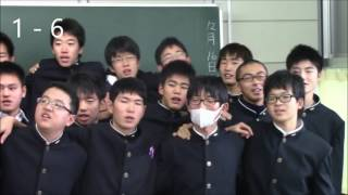 H28_福岡高校予餞会_全体参加