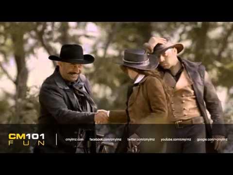 Cem Yılmaz | Hangi Kovboy, Yok öyle Bir Kovboy