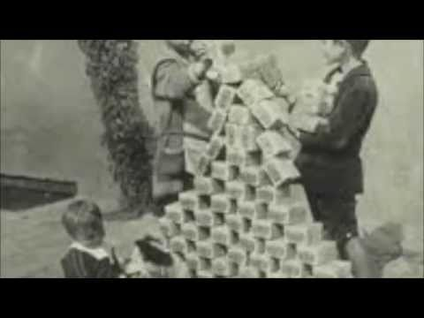 The Rise of the Nazi Party and Hitler (Part 1)