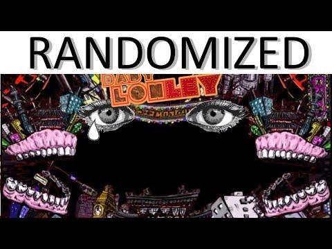 """""""I RANDOMIZED Babylon"""" 「Babylonley」"""