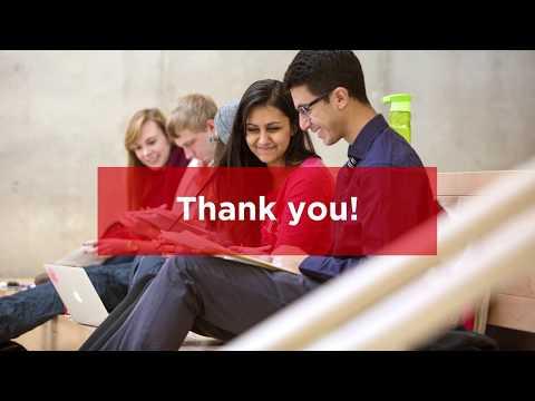 UCalgary Giving Day: Thank You!
