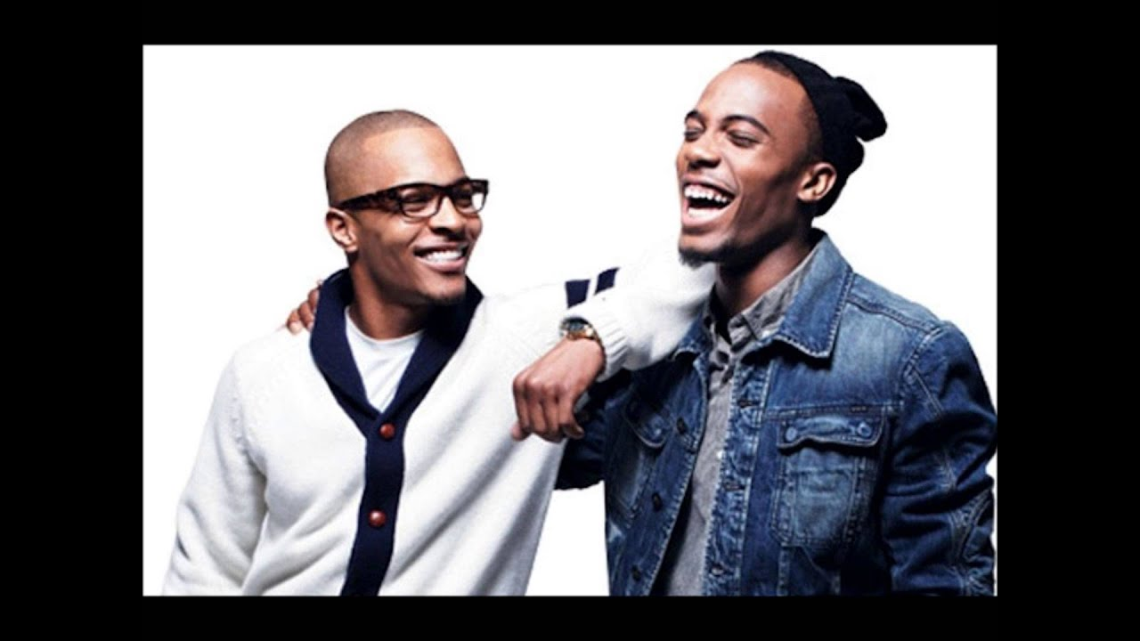 Download T.I. - Memories Back Then (ft. Kendrick Lamar, B.o.B. & Kris Stephens)