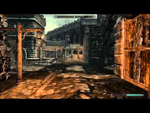 Skyrim Mod Become King Of Natan Still in making Need Help |