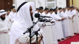 Indahnya Lantunan Maqam 'Ajam Syekh Mishary Rashid Alafasy