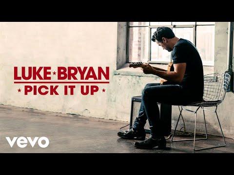 Luke Bryan - Pick It Up (Audio)