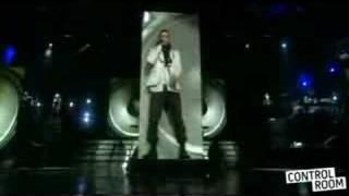 Madonna ft. Justin T. - 4 Minutes - Live