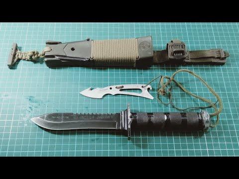 Pisau Aitor Jungle King 2 Survival Knife
